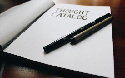 Ep #56 : La pensée positive