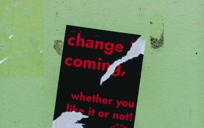 EP #62 : JE N'ARRIVE PAS À CHANGER
